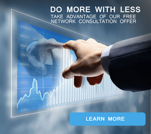 Free Network Consultation